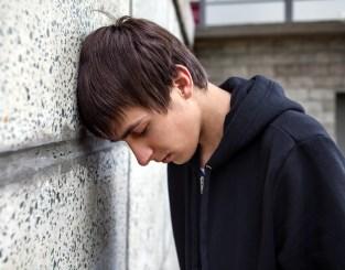 דיכאון ילד