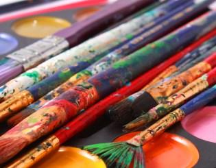 טיפול באומנות