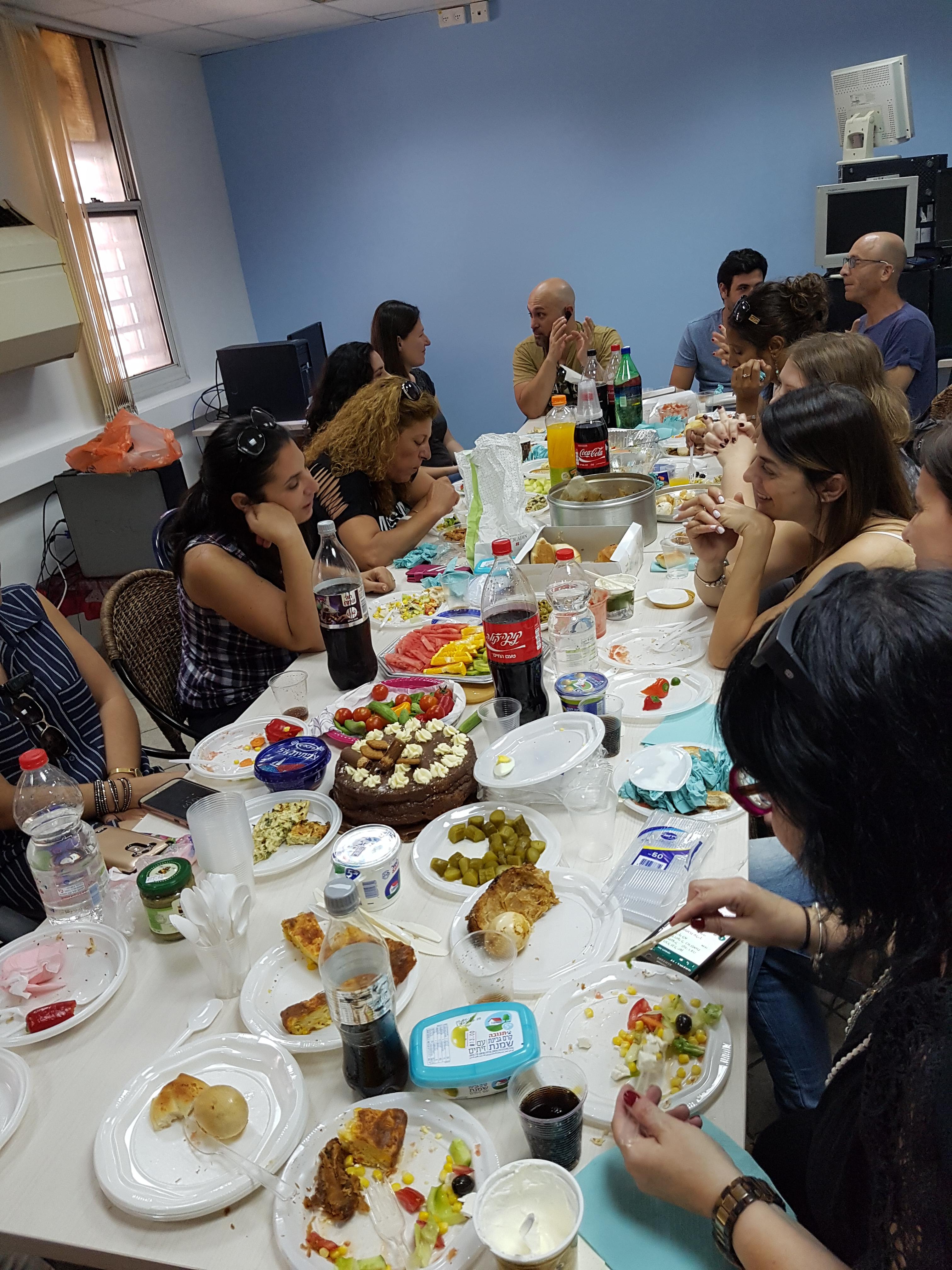 ארוחת בוקר דיור מוגן באר שבע (3)