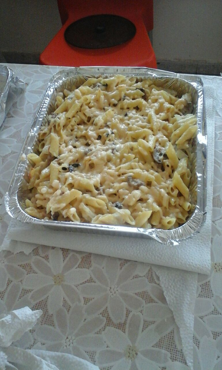 ארוחת ערב בבית 41- בית אסתר (5)