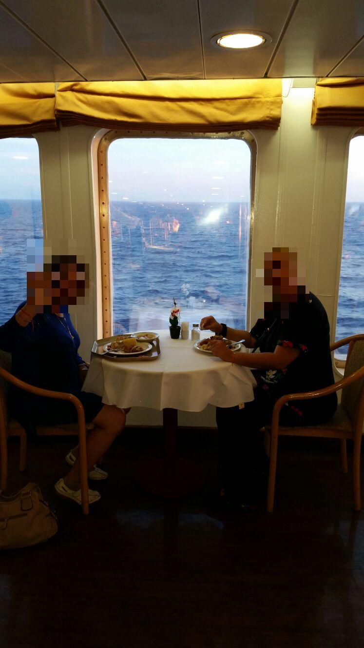 דיירי בית מאיר בהפלגה חלומית לרודוס וקפריסין (4)