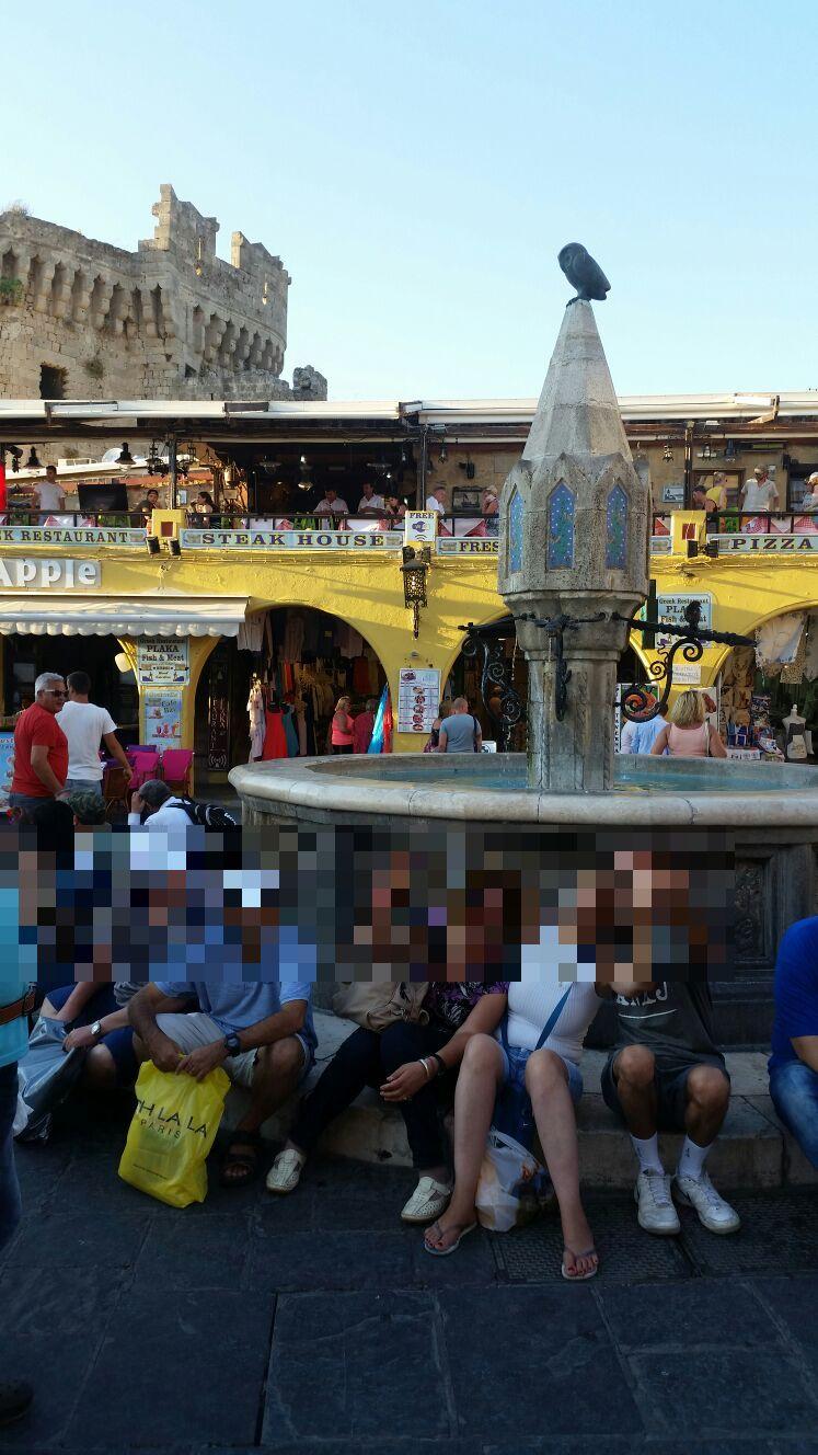דיירי בית מאיר בהפלגה חלומית לרודוס וקפריסין (9)