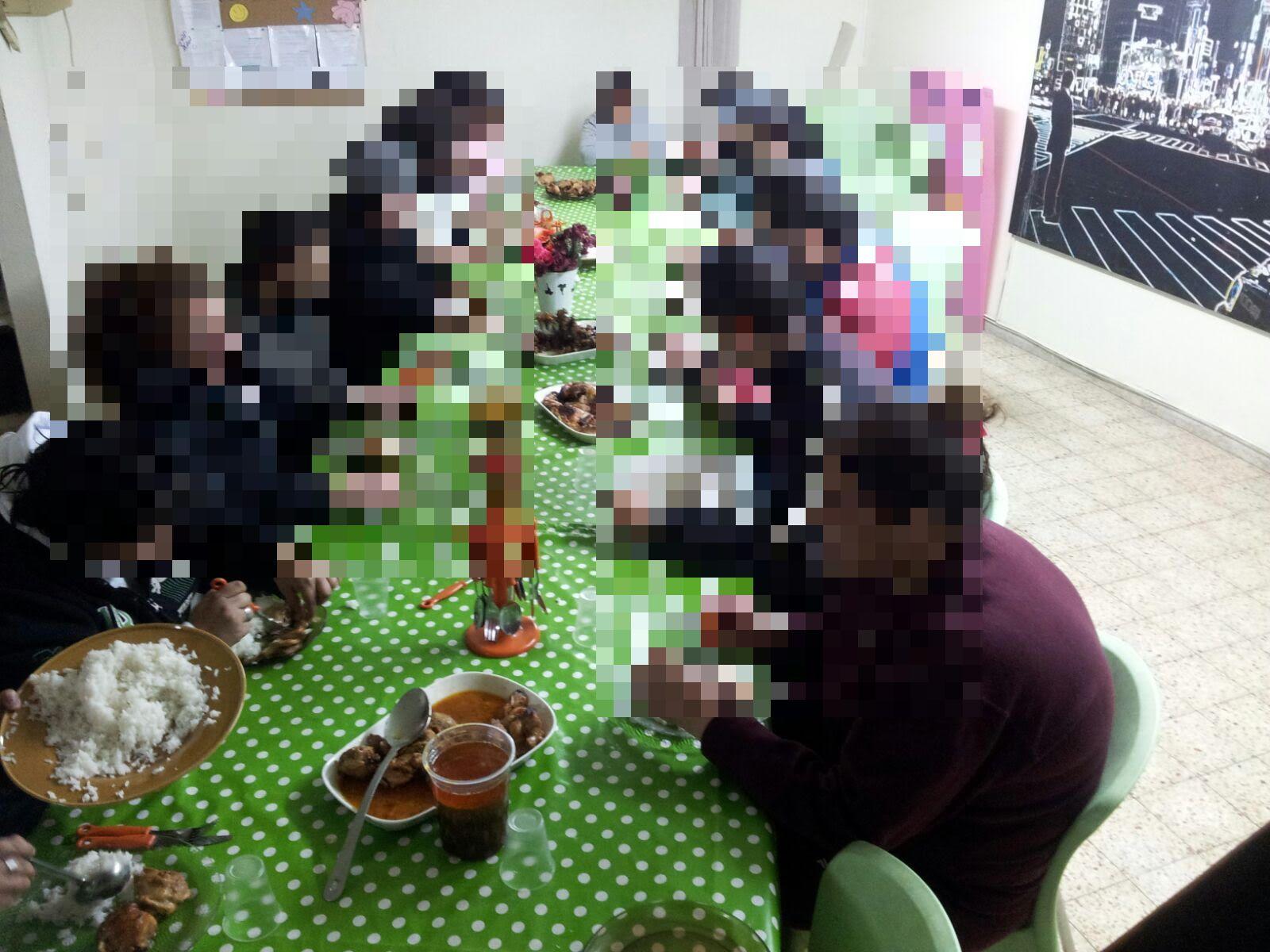 השבוע בסימן טו בשבט בבית-לאה (4)