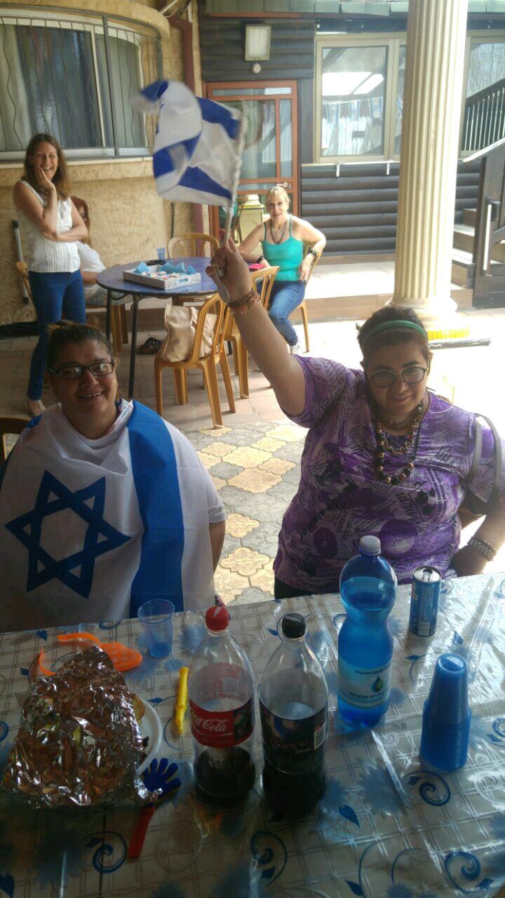 חג עצמאות שמח מבית אסתר! (2)