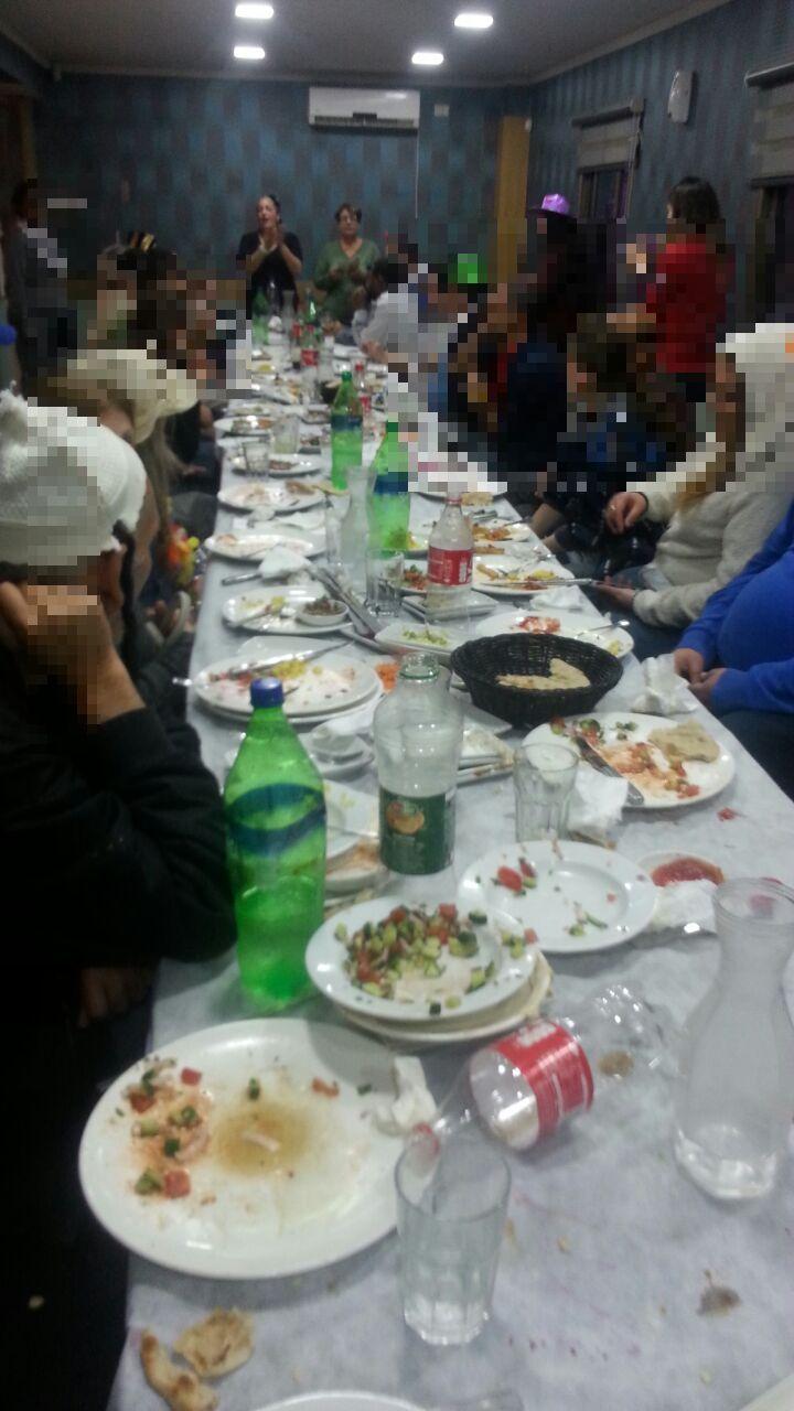 חג פורים בהוסטל בית מרחבים (1)