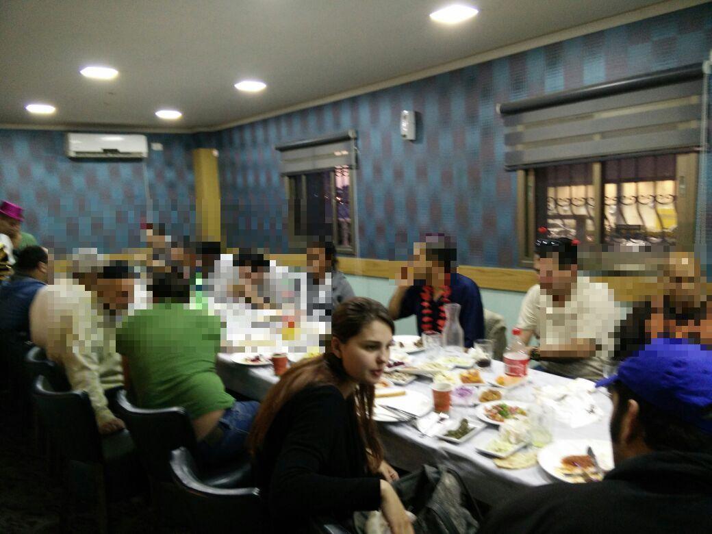 חג פורים בהוסטל בית מרחבים (2)