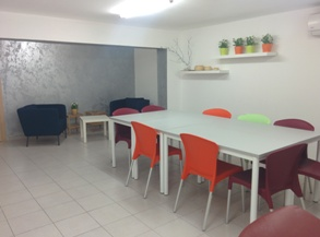 חדר מפגשים