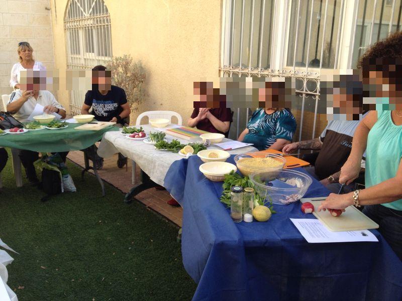 סדנת תזונה נכונה בדיור מוגן ענבלים (4)