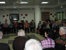 ערבי עדות בדיור מוגן לגיל הזהב בקריית גת (2)
