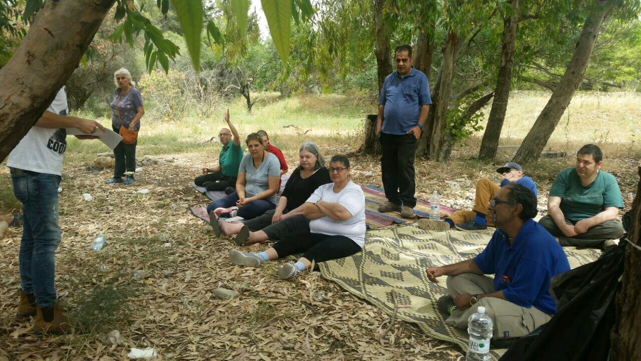 פיקניק בחיק הטבע- קהילה תומכת בית אסתר (9)